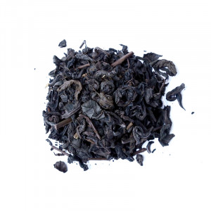 Trà Ô Long (Roast Oolong Tea)